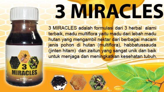 3miracles HWI