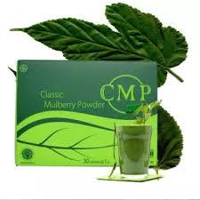 CMP MINT & ORIGINAL hwi