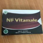 Jual Nf Vitamale Hwi di Cilacap Tengah Cilacap (WA 082323155045)