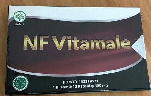 Jual Nf Vitamale Hwi di Talang Tegal (WA 082323155045)