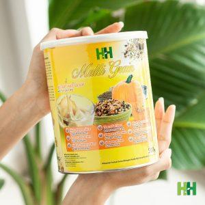 Jual HH Multigrain Hwi di Deli Serdang (WA 082323155045)