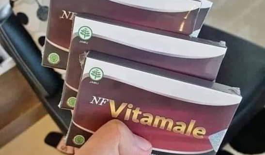 WA 082323155045 Jual Vitamale Biak Numfor Papua